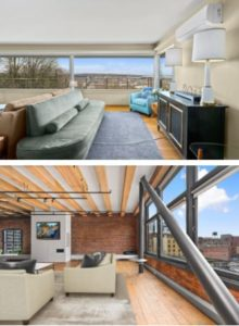 virtual staging example 2